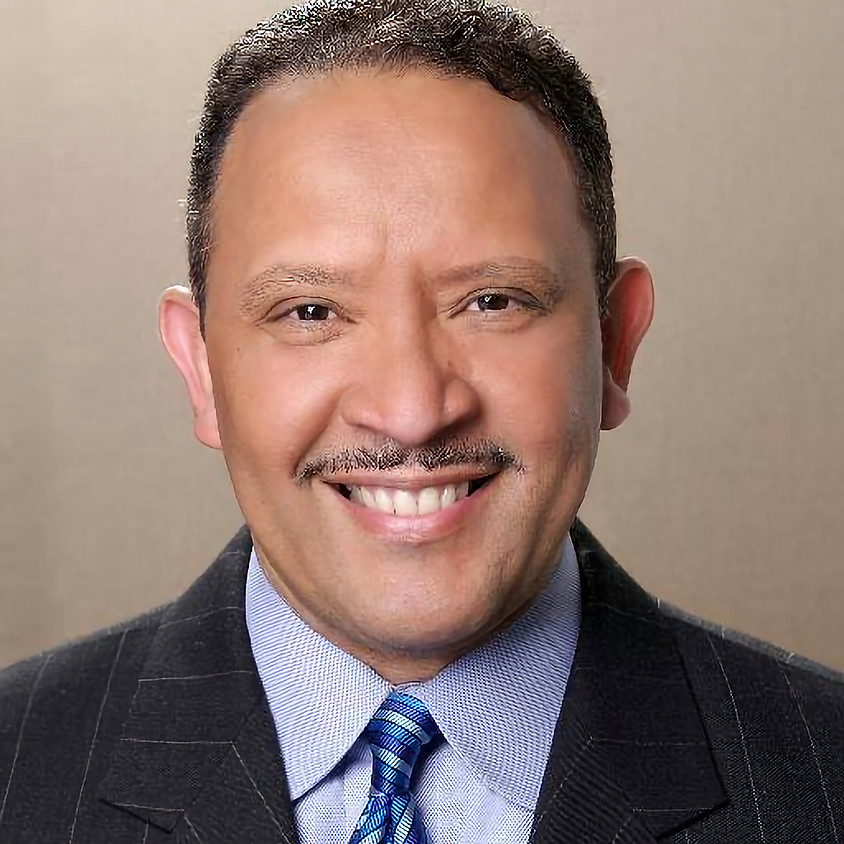 Join Week Kickoff Call w/ NUL President & CEO Marc Morial