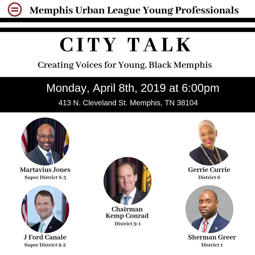 MULYP City Talk