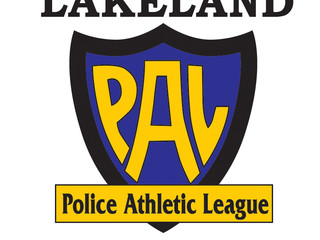 Twisting Tiger Academy is now the Official Kung Fu School of the Lakeland Police Athletic League!