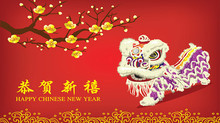 Chinese Lunar New Year Celebration