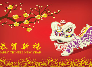 Chinese Lunar New Year Celebration