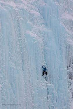 Ice Climbers III