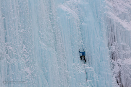 Ice Climbers V