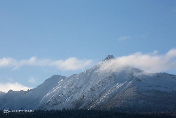 Mount Arthur Meighen