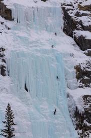 Ice Climbers I