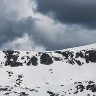 Trophy Mountain Ridgeline