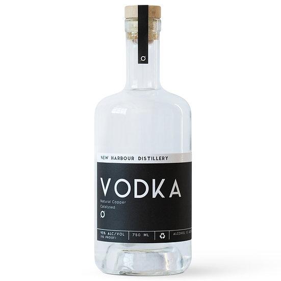 Copper Vodka