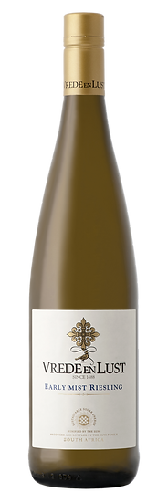 Early Mist Riesling