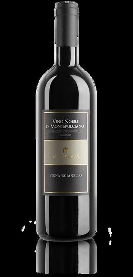 """Vino Nobile di Montepulciano d.o.c.g. """"Vigna 'Scianello"""""""
