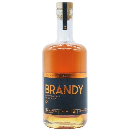 Cape Alchemist Brandy