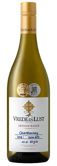 Artisan Chardonnay