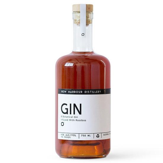 Rooibos Gin
