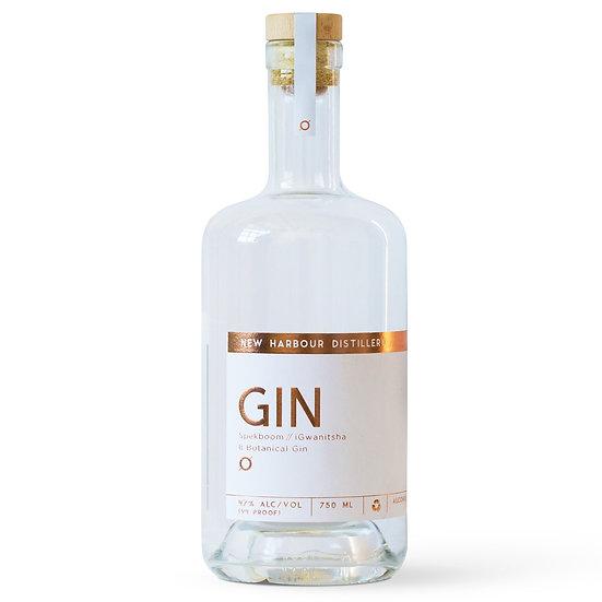 Spekboom Gin