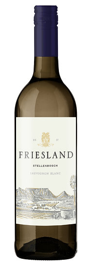 Friesland Sauvignon Blanc