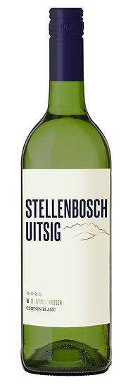 Stellenbosch Uitsig Chenin Blanc