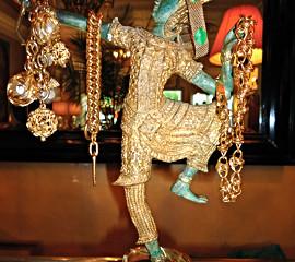 Do The Bangle Dance