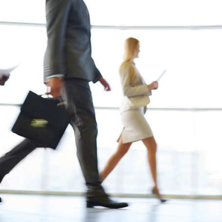 Are you meeting Business Travelers needs?