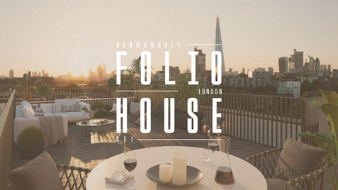 Folio House