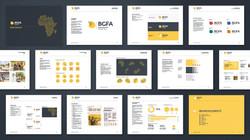 BGFA - Brand Guides