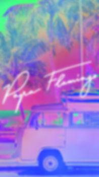 Wallpaper Papa Flamingo caravane & surf.jpg