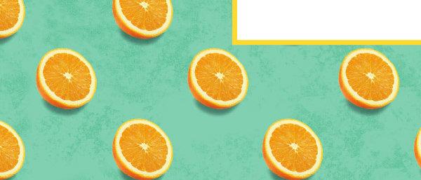 Carnet Fruits - Écolier