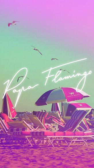Wallpaper Papa Flamingo parasol.jpg