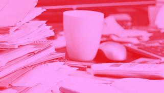 Comment lutter contre la surconsommation de papier dans vos bureaux ?