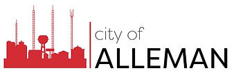City of Alleman Logo