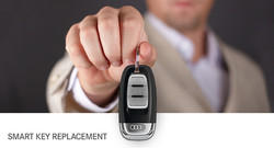 Auto Smart Key Replacement