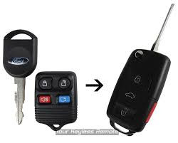 Car Keys Replacement Service