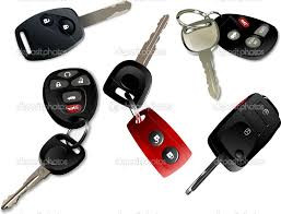 Lost Car Keys Replacement