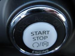 Smart Key-Push-Button-Ignition