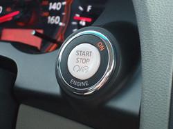 Nissan Keyless Ignition