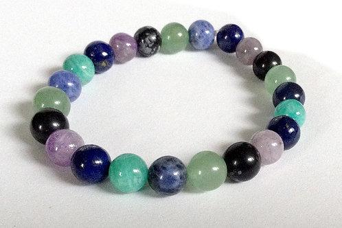 Bracelet du zodiaque - Sagittaire (23/11 au 21/12)