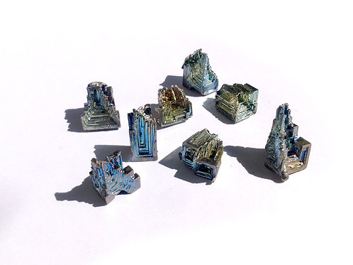 Bismuth ( laboratoire )