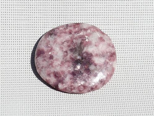 Palet Lépidolite