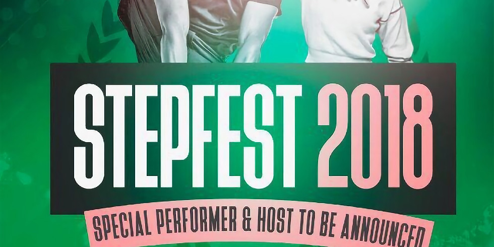 Stepfest 2018