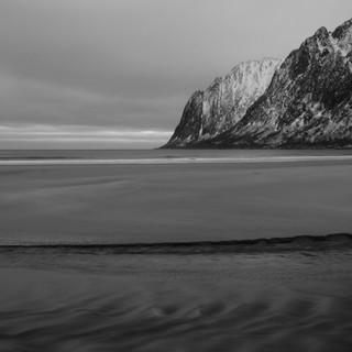 Inlet, Norway