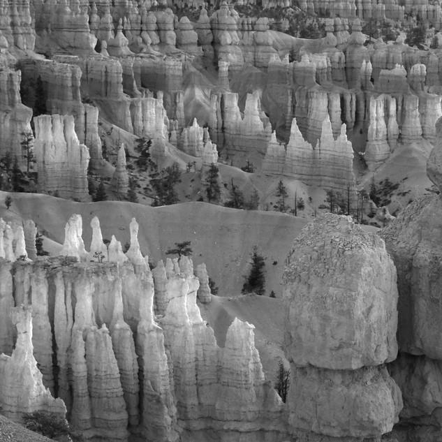 Rock Detail, USA