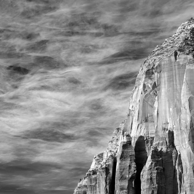 Inverse, Zion National Park, USA
