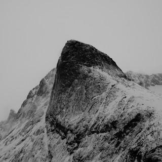 Mountain Massif III, Iceland
