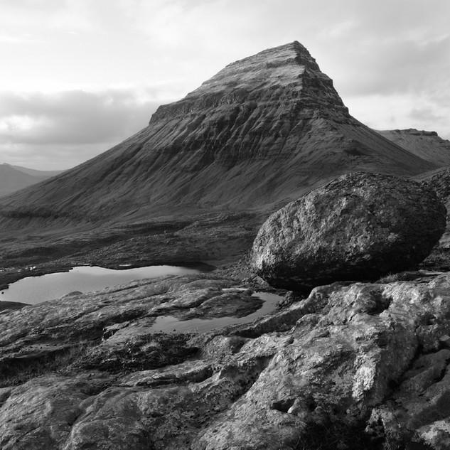 Mountain Pond, Streymoy