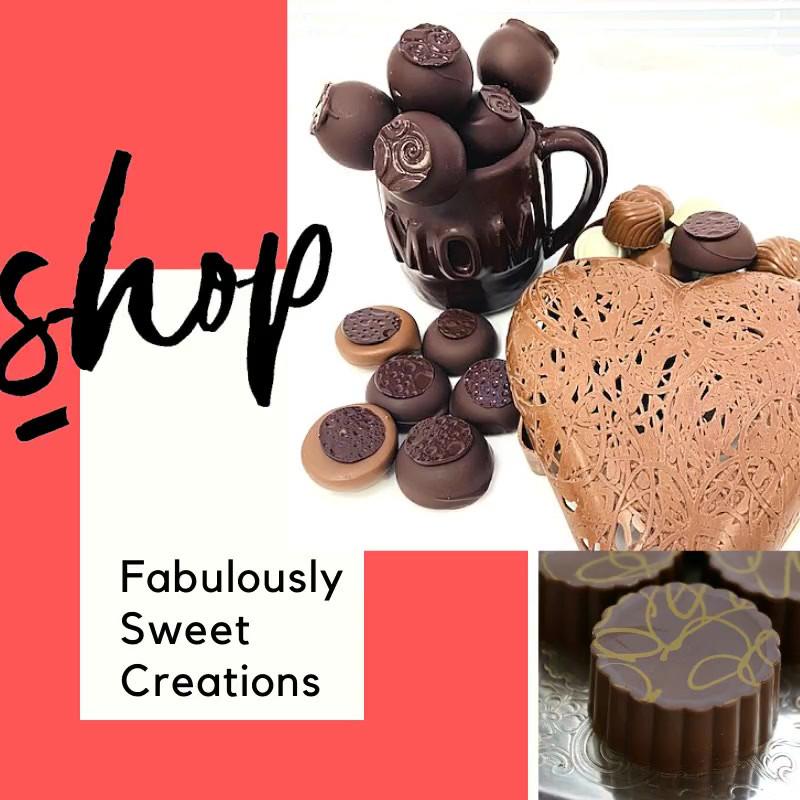 Fabulously Sweet Creations - Shop