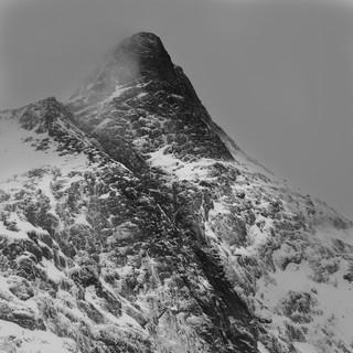 Mountain Massif I, Norway