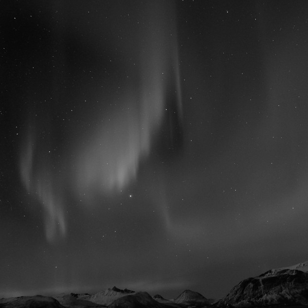 Aurora I, Norway
