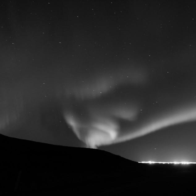 Vortex, Iceland