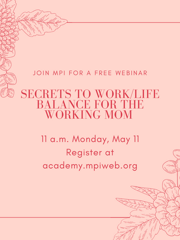 MPI-CAC Mother's Day