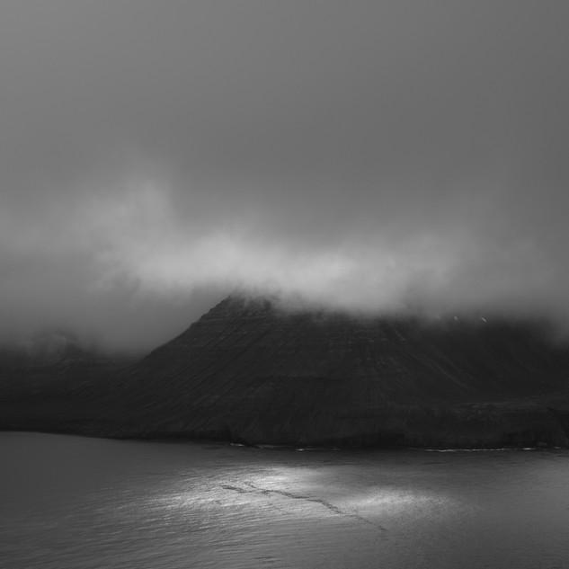 Vaporous, Hornstrandir, Iceland