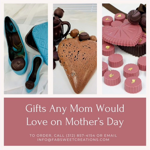 Fabulously Sweet Creations - Mother's Day