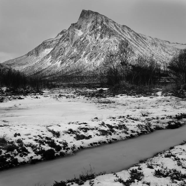 Icebound, Norway